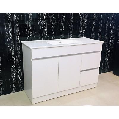Vanity - Heron Series N1200F White