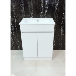 Vanity - Heron Series Plywood N600F White - 100% Water Proof