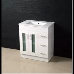 Vanity - Misty Series 900F White