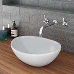 Counter Top Ceramic Basin 0652