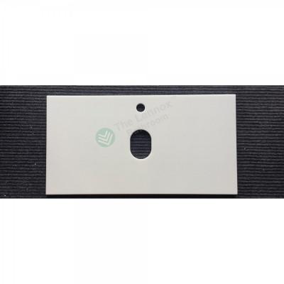 Vanity Tops - White Quartz Stone 1000mm