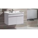 The European Bathroom Vanity 100% WaterProof#8002