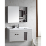 The European Bathroom Vanity Set 100% WaterProof#8005