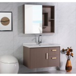 The European Bathroom Vanity 100% WaterProof#8007