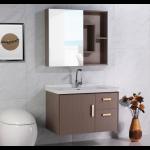 The European Bathroom Vanity Set 100% WaterProof#8007