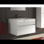 Vanity - Poli Series 900 White