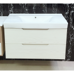 Vanity - Rubert Series 900mm White