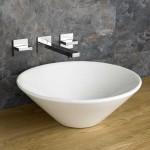 Counter Top Ceramic Basin 016