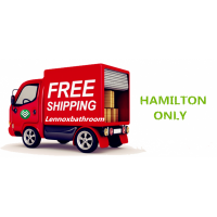 Free Delivery in Hamilton Area