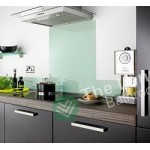 Glass Splash Back 600*600mm White