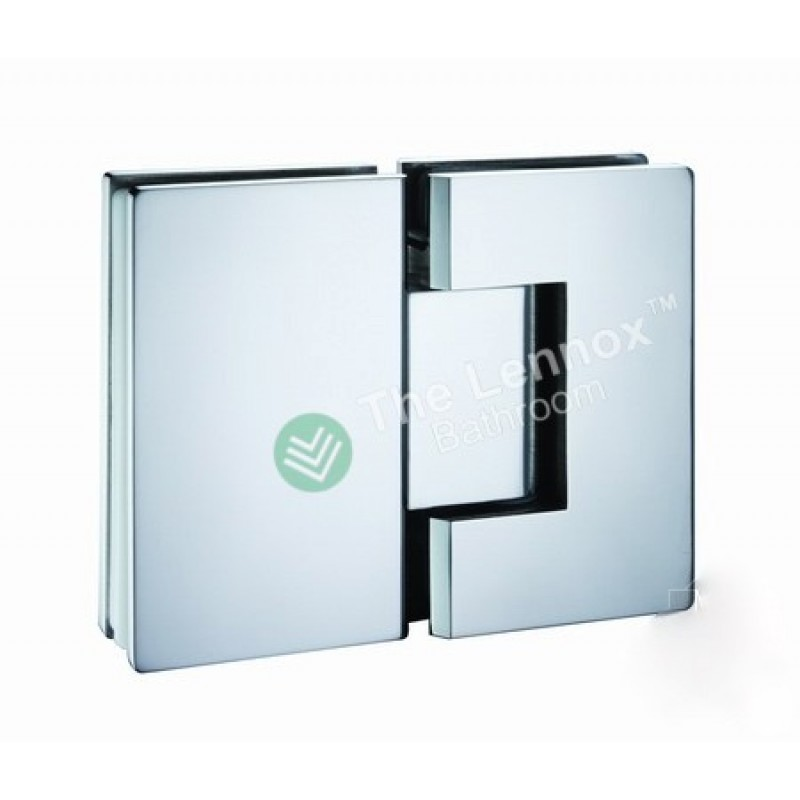 Shower Door Hinges 180 Degree Glass To Glass