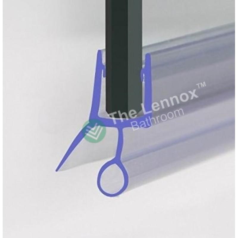 Shower Door Drip Strip Nz Shower Door Seal Bottom Strip 6