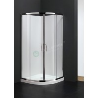 Shower Glass - Spring Series (1000x1000mm)