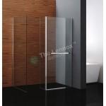 Walkin Shower - Hill Series 900mm