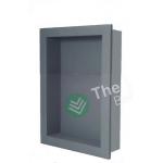 Preformed Single Recessed Shower Niche 310X430  - Ready to Tile & Waterproof SL500