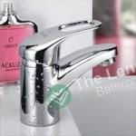 Basin Mixer - Round Series 6030