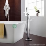 Bath Mixer Freestanding S002