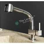 Kitchen Sink Mixer - Square Series 2248