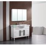 Vanity - Catania Series 1200 White