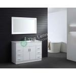 Vanity - Misty Series 1200F White