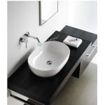 Counter Top Ceramic Basin A257B