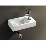 Ceramic Cabinet Basin - Rectangle Series 460