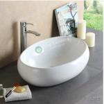 Counter Top Ceramic Basin KY600