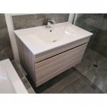 Vanity - M Series 900 Wood Grain