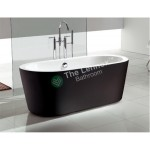 Freestanding Bathtub Oval 1700mm
