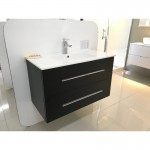 Vanity - Misty Series 900 Black