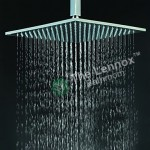 Shower Rose - Ceiling Arm Square 1085