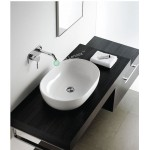 Counter Top Ceramic Basin KY600S