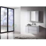 Vanity - Asron Series 800mm White